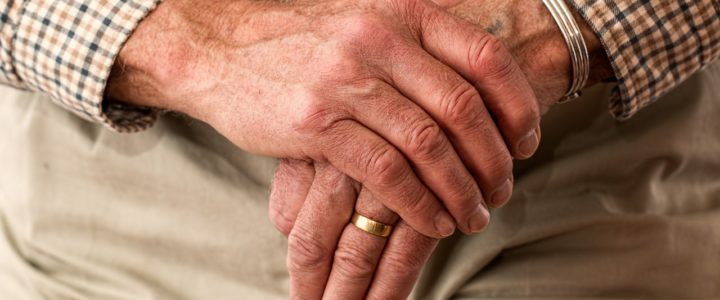 Agressief bij Alzheimer